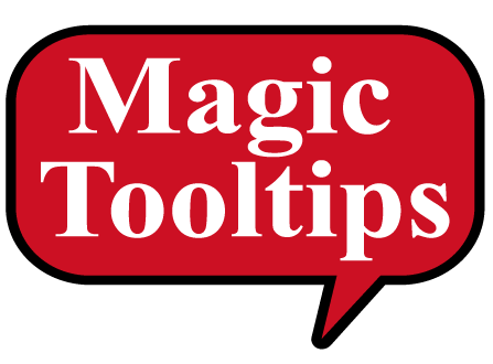 Magic Tooltips For Gravity Forms Logo