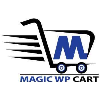 Magic WP Cart Logo