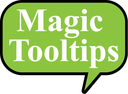 Magic Tooltips For Contact Form 7 Logo